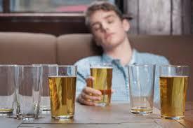 các mẹo chống say rượu