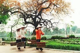 Văn hóa Hà Nội dần bị mất đi.