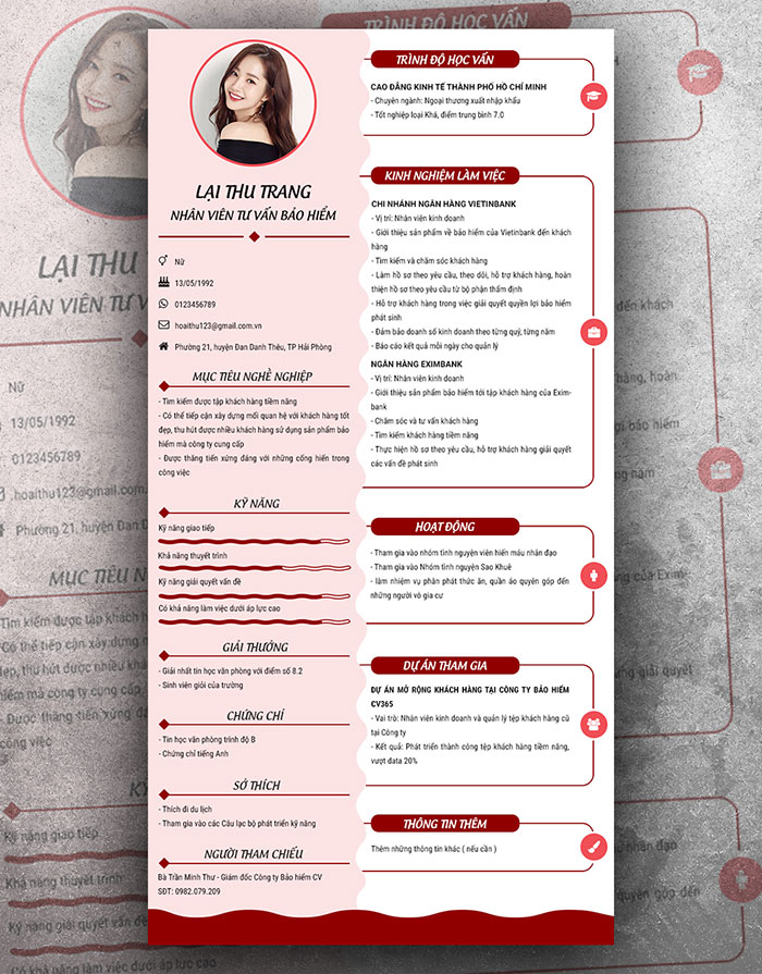 Một số cách đưa người tham chiếu/ người tham khảo vào CV bạn nên biết