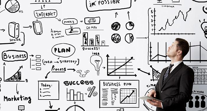 Khi có định hướng nghề nghiệp và kế hoạch cụ thể bạn sẽ có động lực hơn để làm việc
