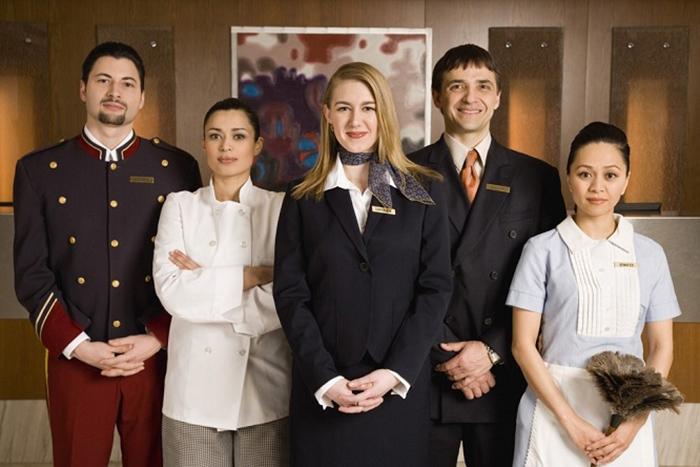 Quản trị du lịch khách sạn là một trong những ngành nghề hot nhất hiện nay